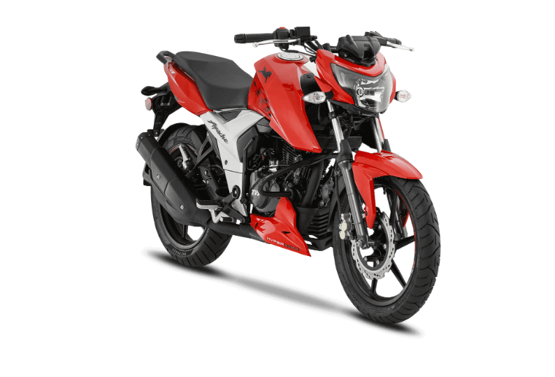 2018 Tvs Apache Rtr 160 4v Now Available In Nepal Nepal