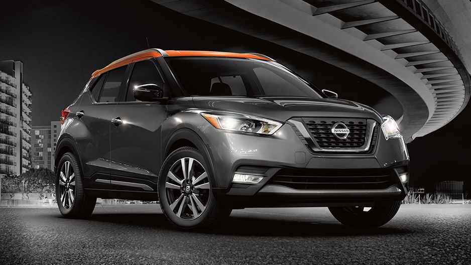 2019 Nissan Kicks Unveiled in India - Nepal Drives | # ...