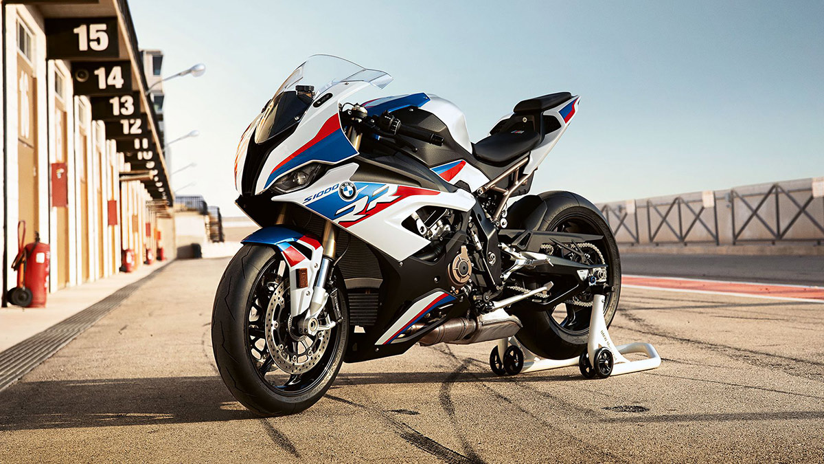 Eicma 2018 2019 Bmw S1000rr Makes Official Debut