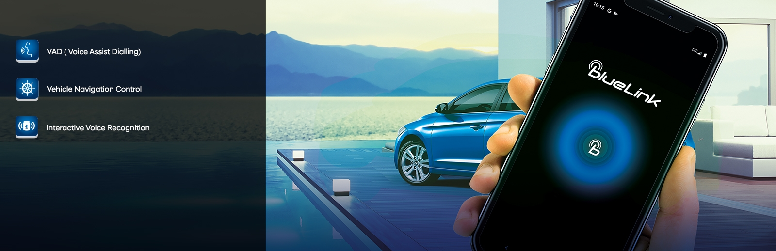 Hyundai Blue Link Technology: All You Need To Know - Nepal Drives