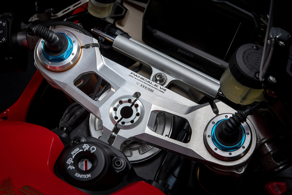 Ducati Key Copy