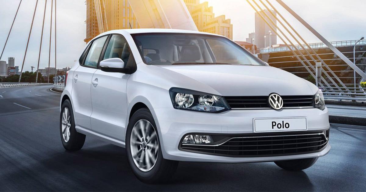 VolkswagenPolo1.0LaunchedNepalsocial