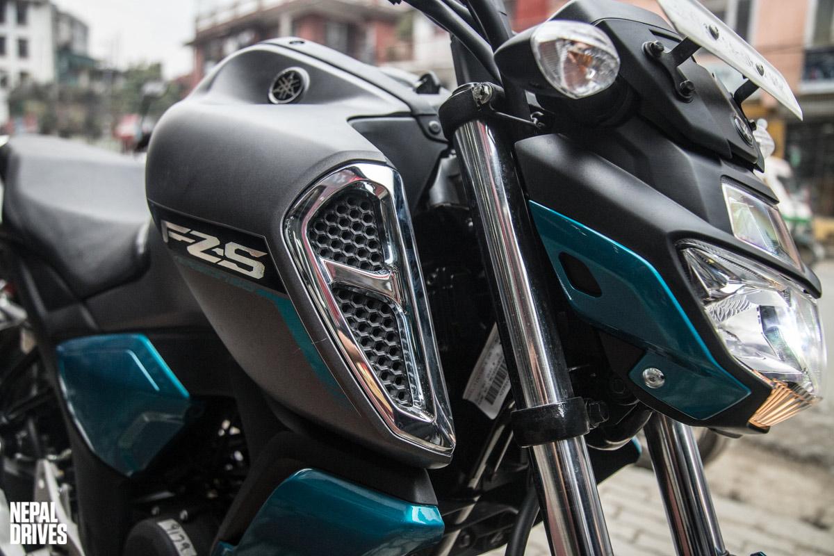Yamaha Fz 250cc Bike Price In Nepal لم يسبق له مثيل الصور Tier3 Xyz