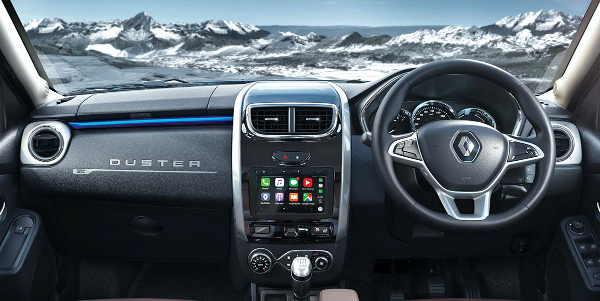 2019 Renault Duster: What's New? - Nepal Drives