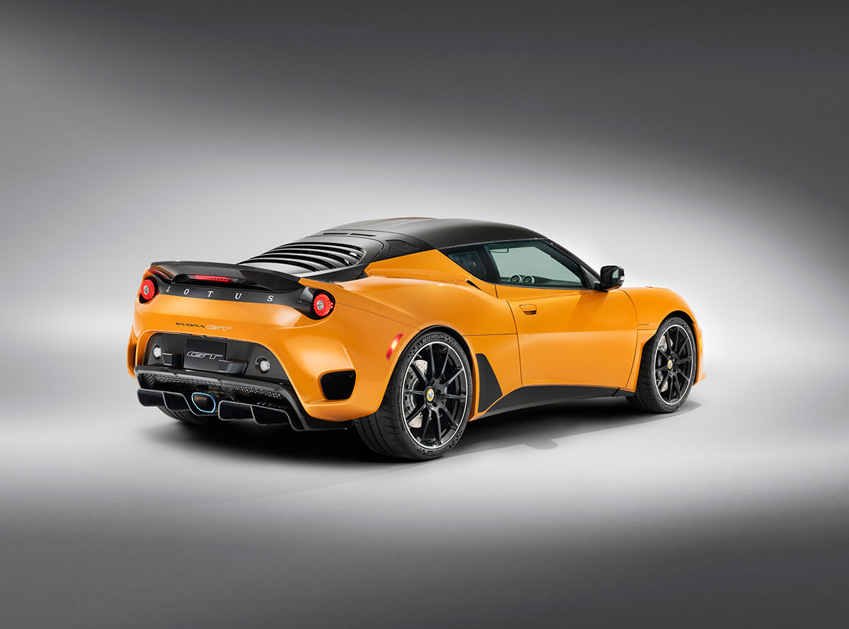 Lotus Unveils The 2020 Evora GT For North America - Nepal ...