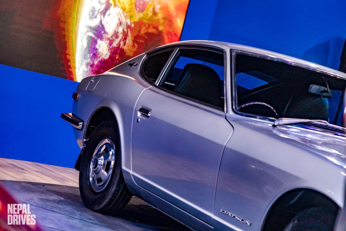 Datsun 240Z Nada Auto Show Image2