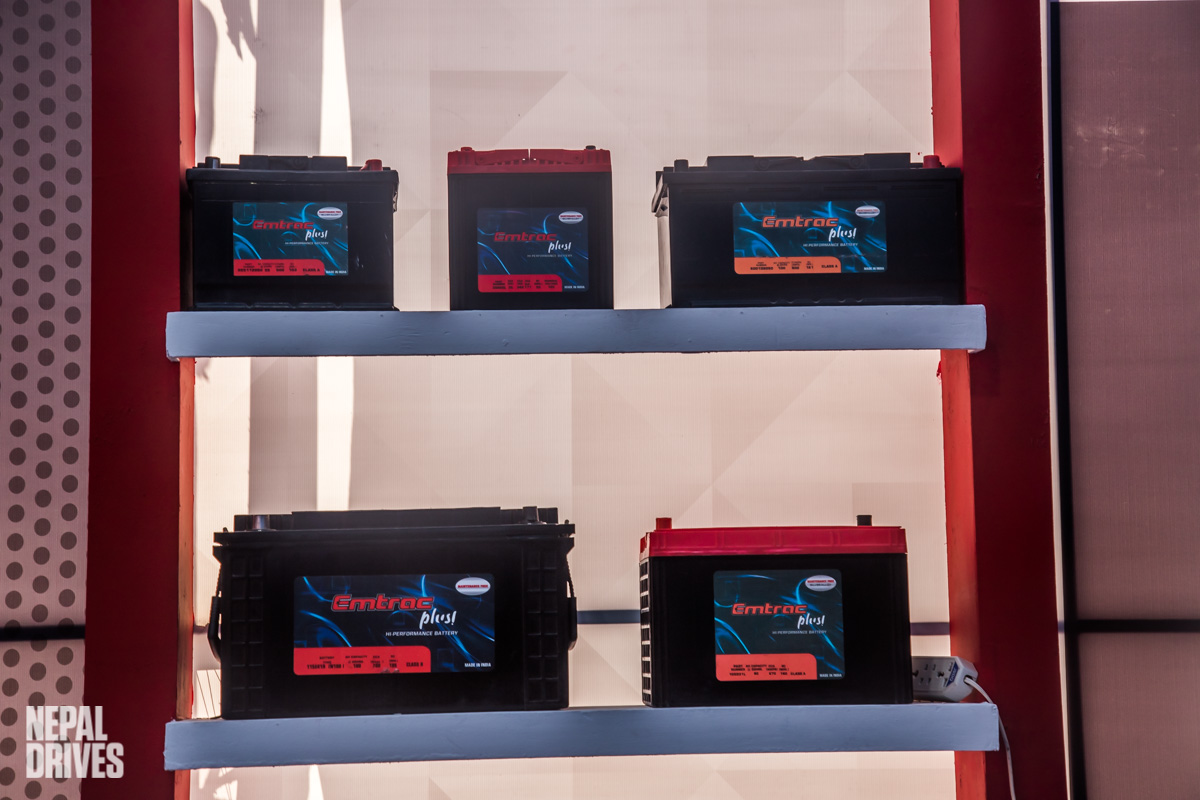 Emtrac Battery Nepal Nada Auto Show Nepal Image1