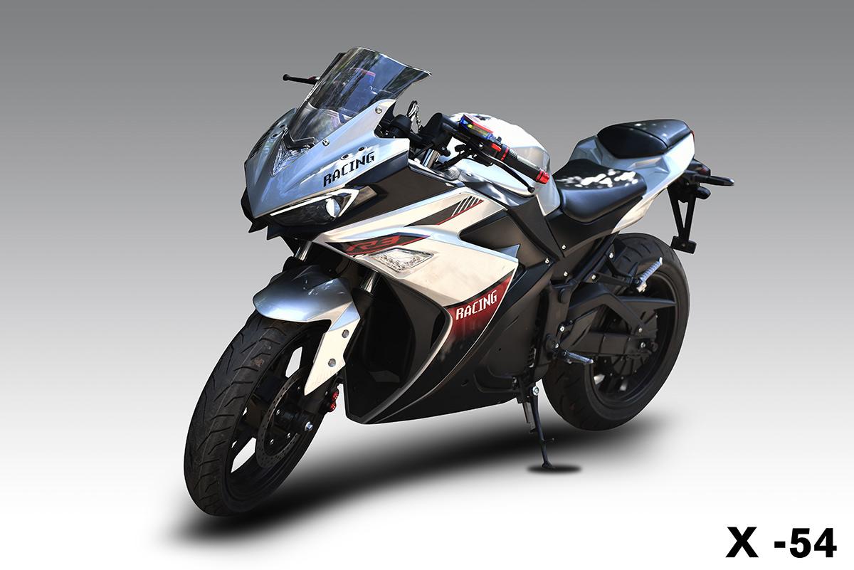 Genius Motorcycles Nepal NADA Auto Show 2019 Nepal X54 Image1