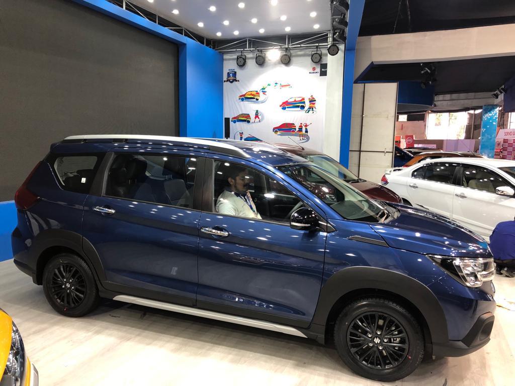 Suzuki XL6 Nada Auto Show Nepal Image7