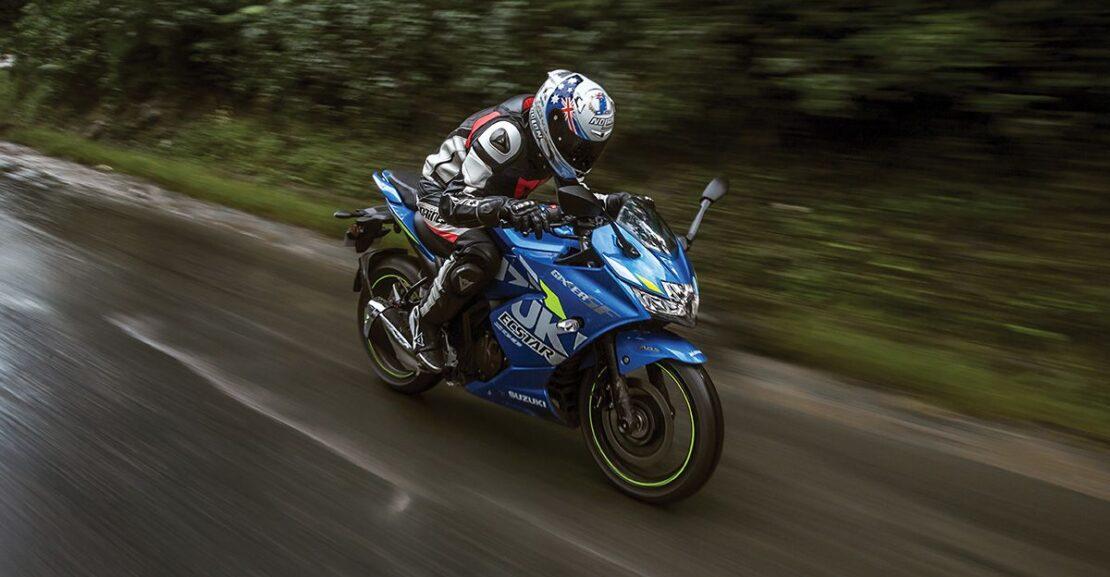 Suzuki Gixxer SF 250 Nepal Test Ride Review Image1 1