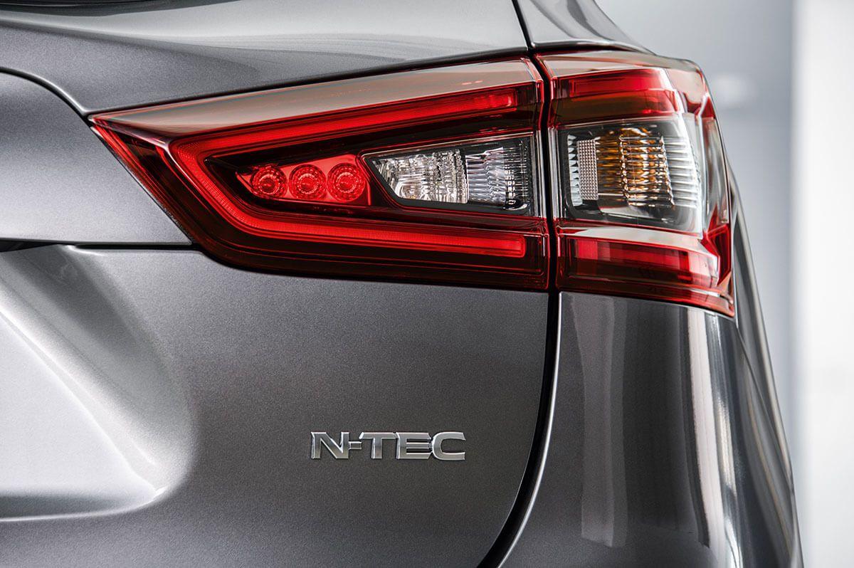 2020 Nissan N TEC Edition 1