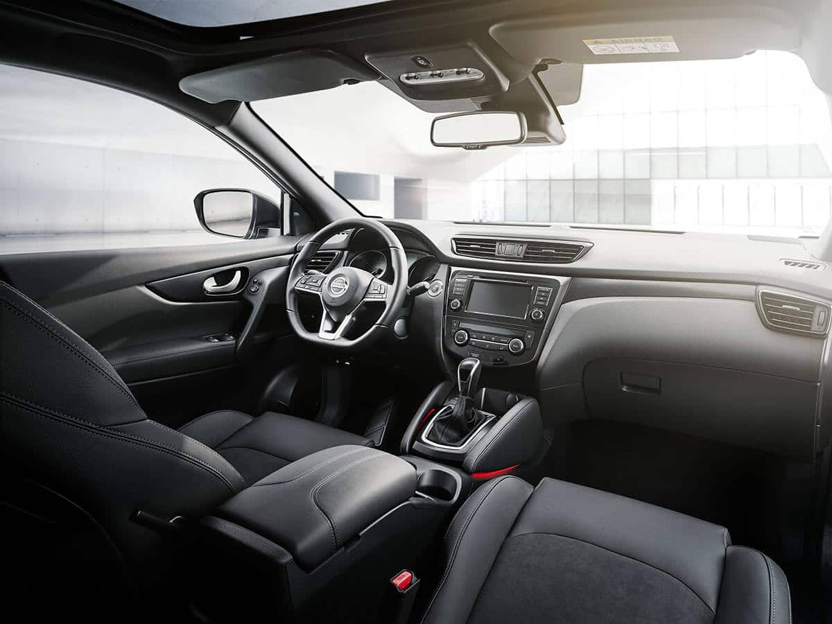 2020 Nissan N TEC Edition 2