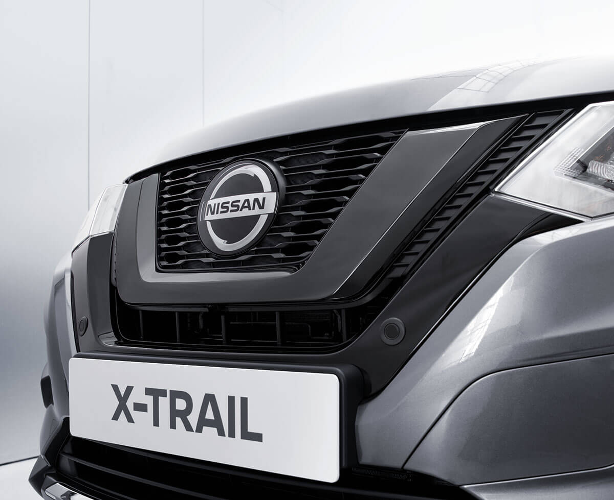 2020 Nissan N TEC Edition 4