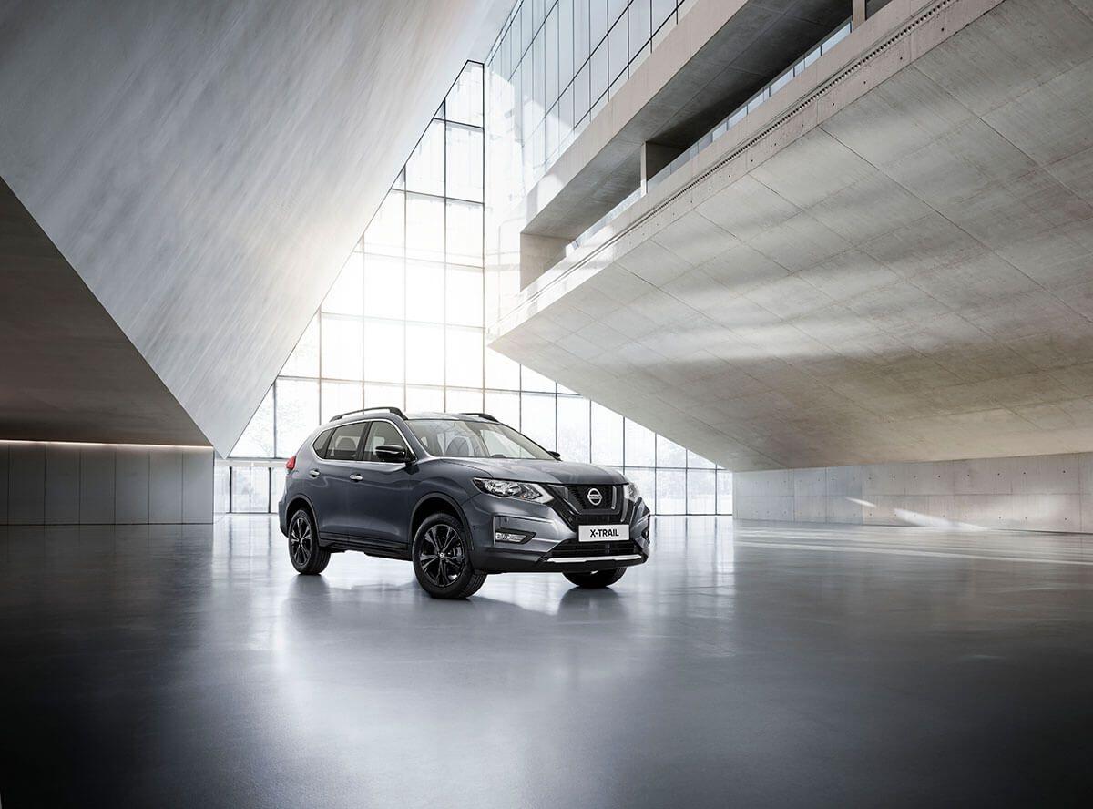 2020 Nissan N TEC Edition 5