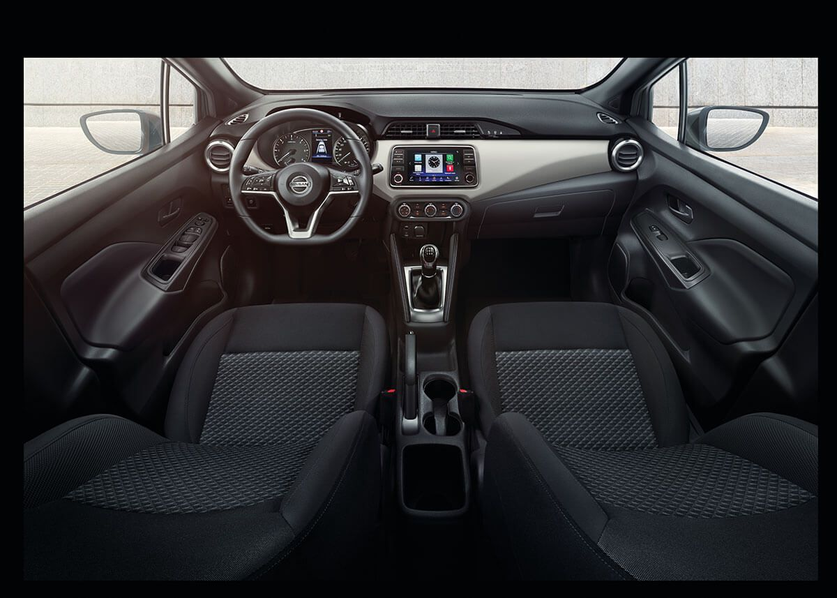 2020 Nissan N TEC Edition 9