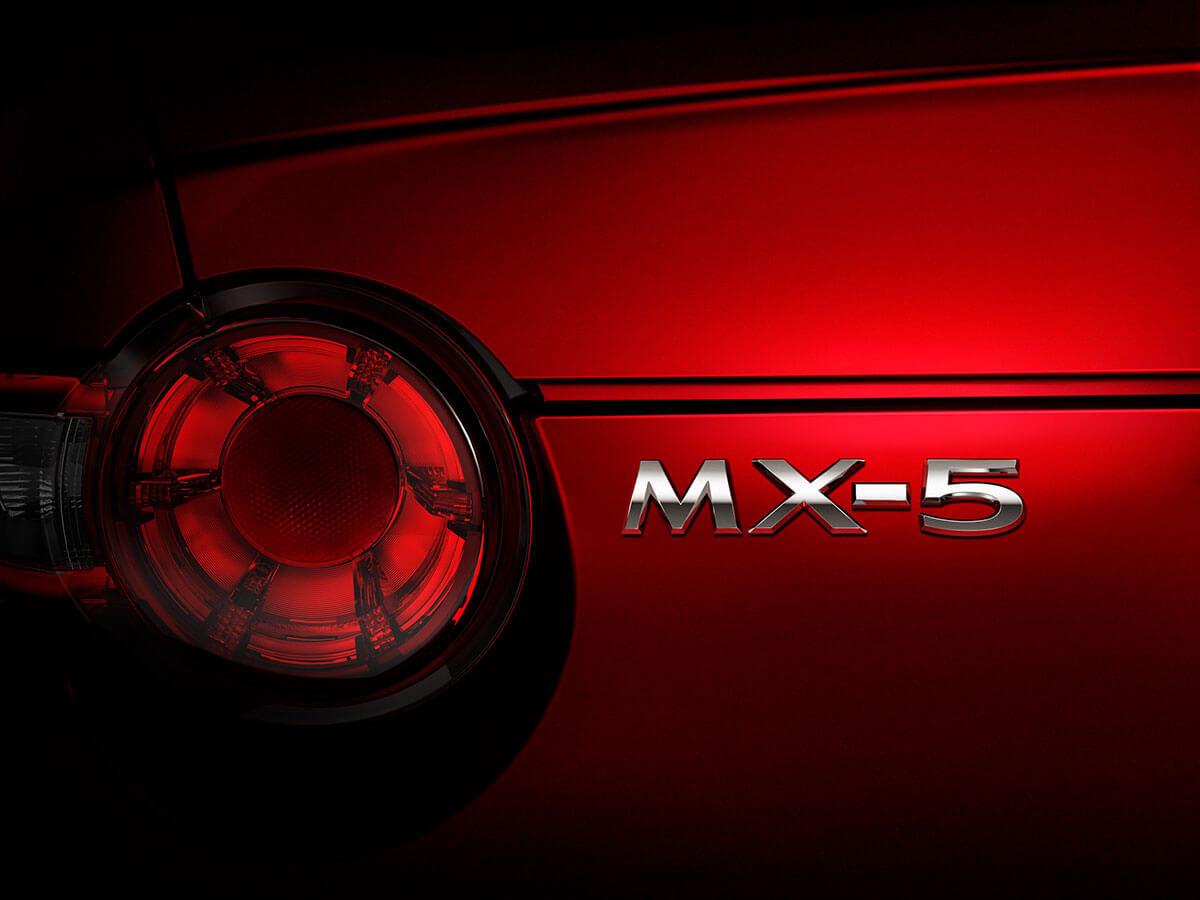 2020 Mazda MX 5 Miata 1