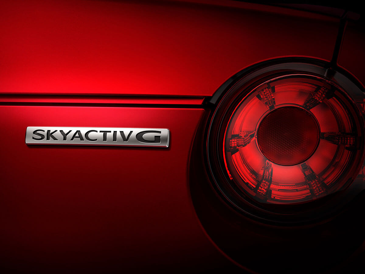2020 Mazda MX 5 Miata 2