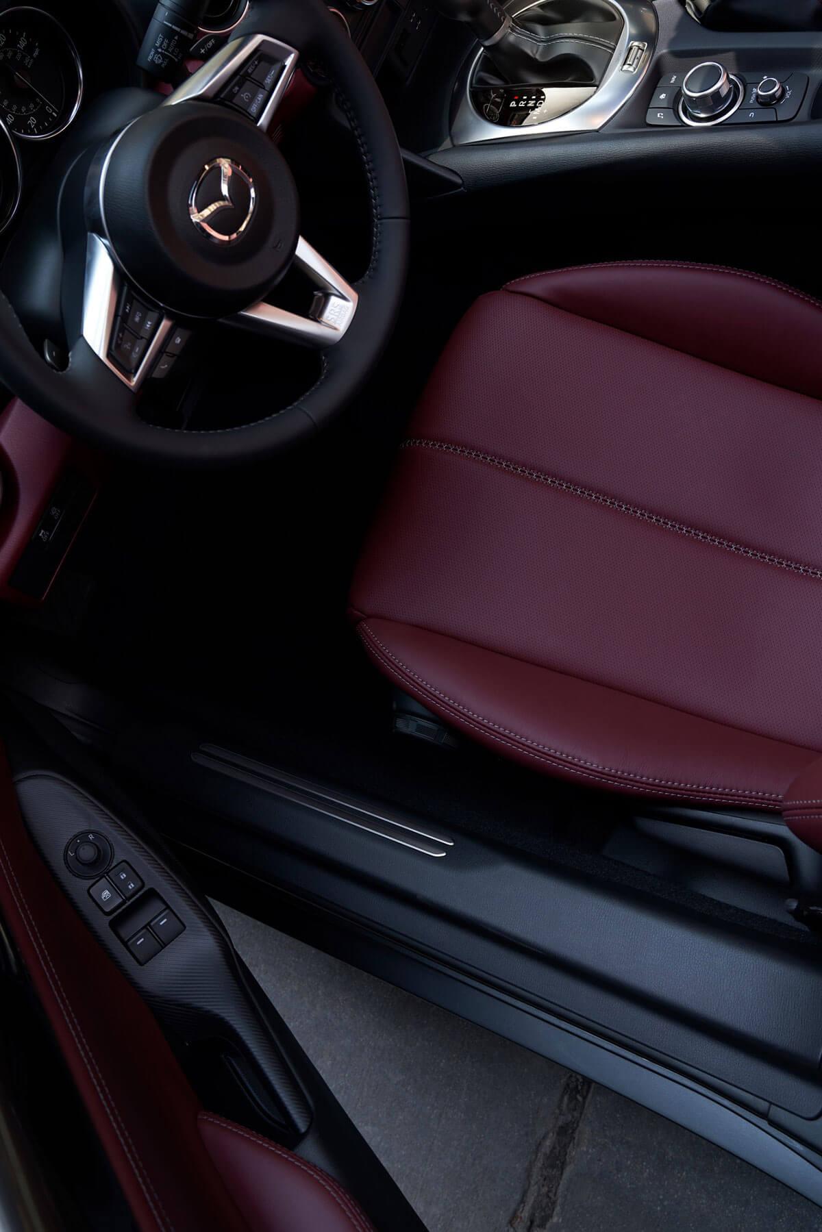 2020 Mazda MX 5 Miata 4