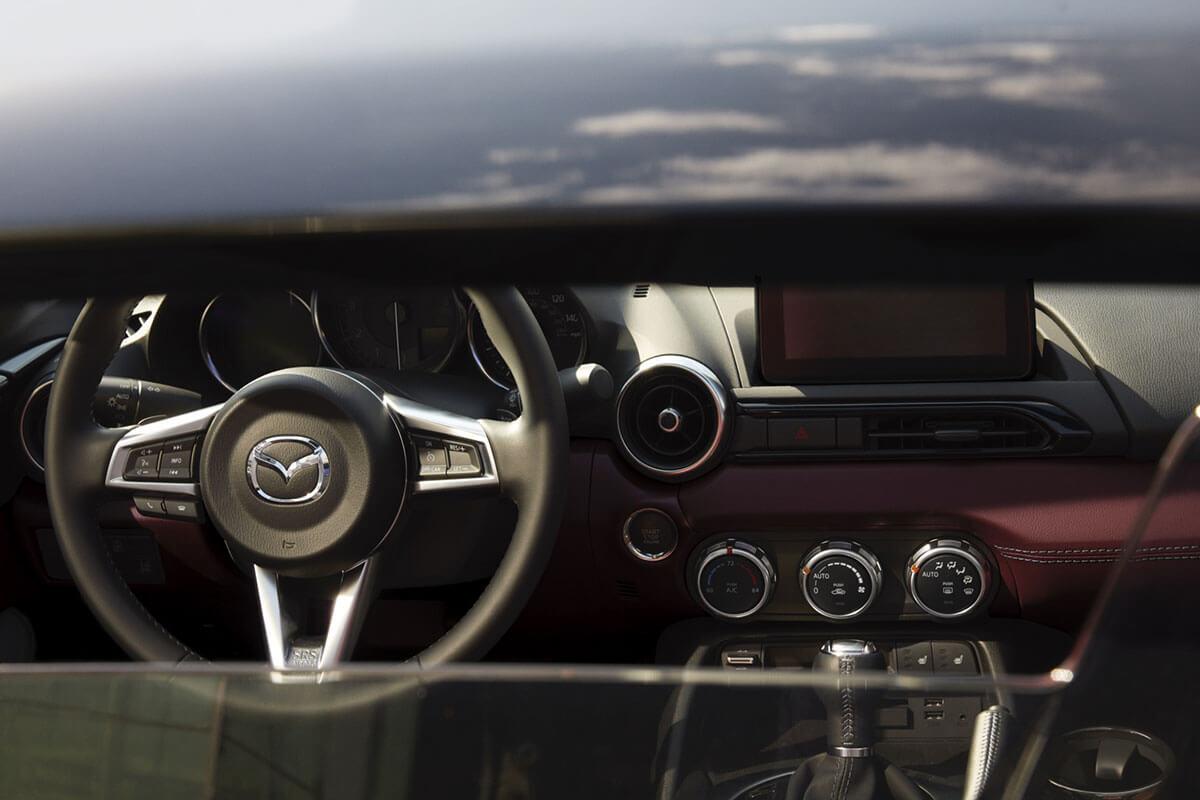2020 Mazda MX 5 Miata 5