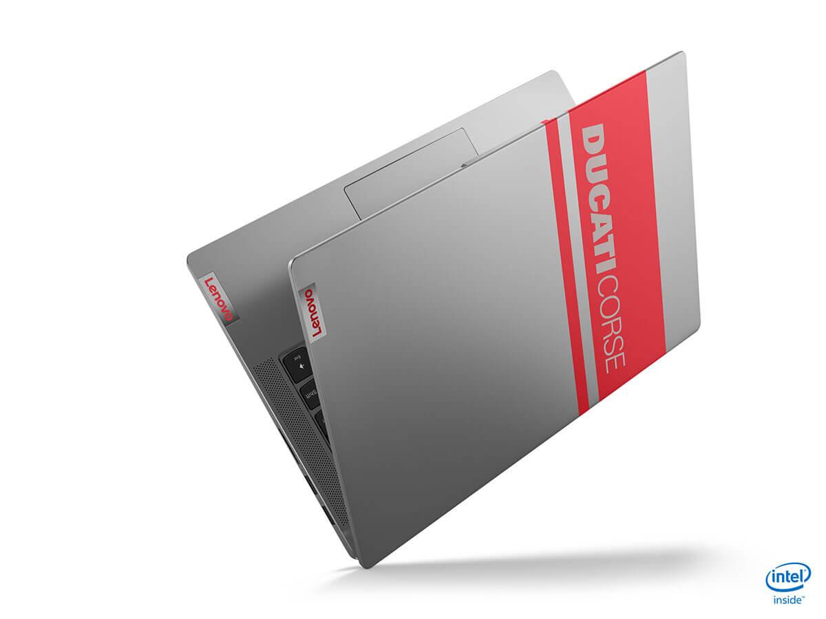 Lenovo Ducati Laptop 2