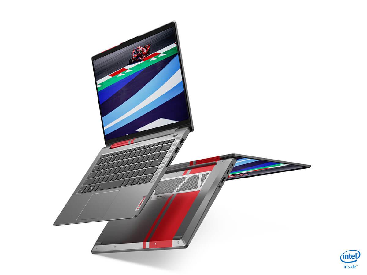 Lenovo Ducati Laptop 3