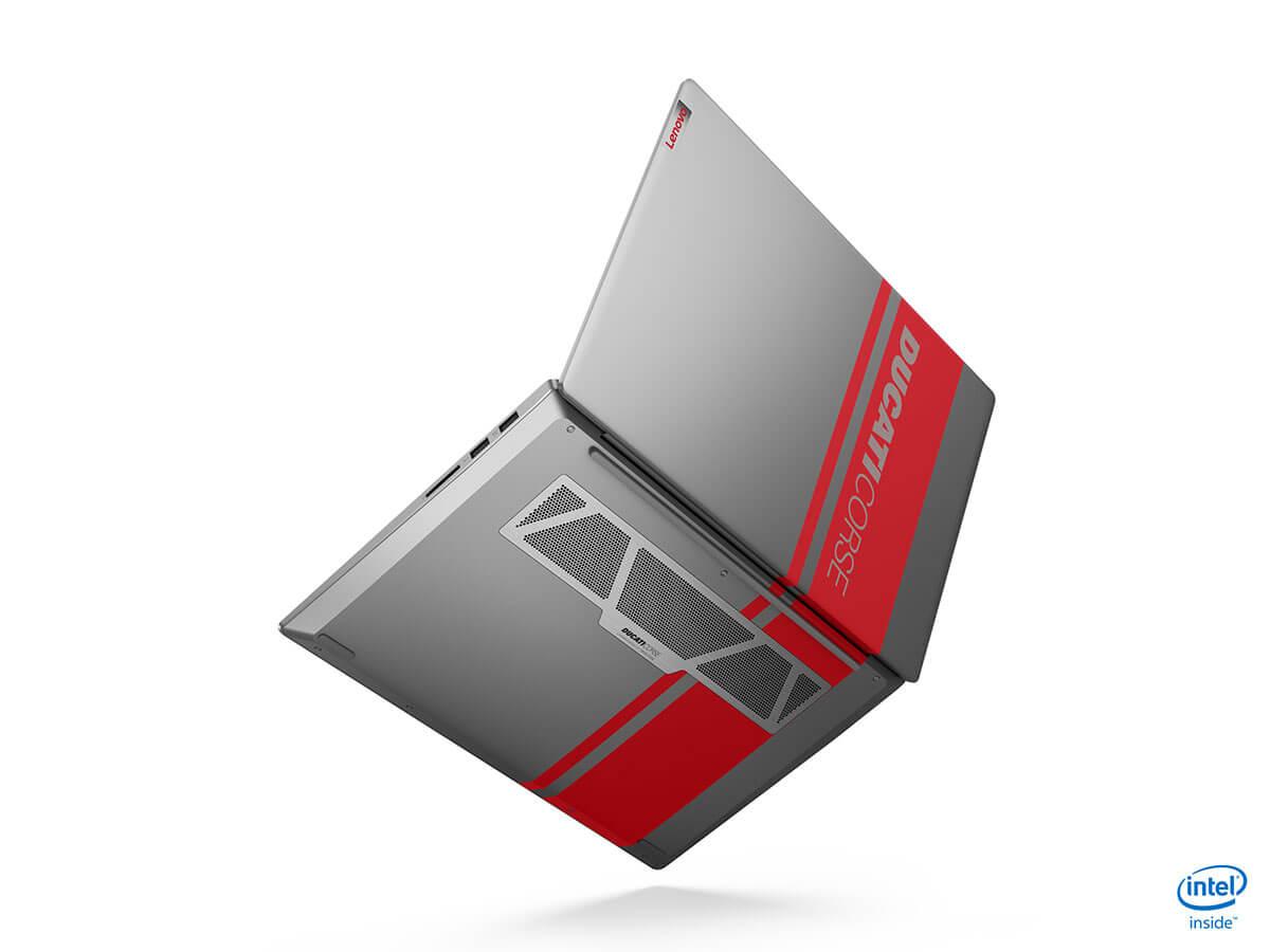 Lenovo Ducati Laptop 4