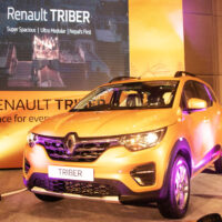 Renault Triber Nepal Launch Featured Image