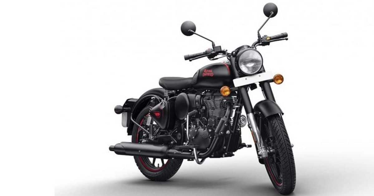 Royal Enfield Classic350 BS6 Featured Image