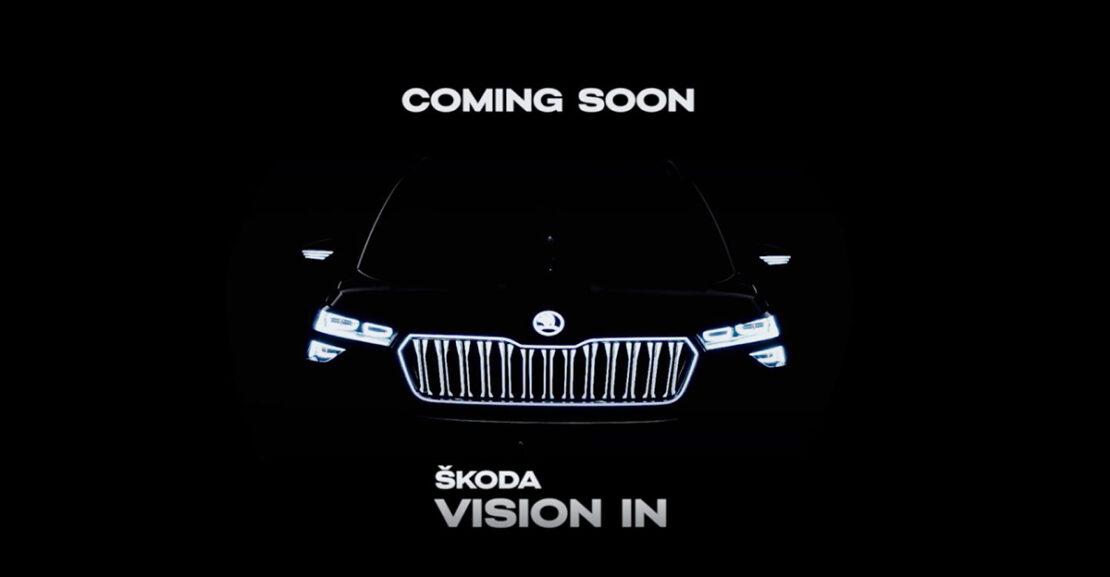 Skoda VISION IN Featured Image