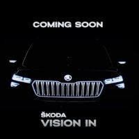 Skoda VISION IN Featured Image