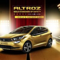 Tata Altroz Scores 5 Stars On The Global NCAP featuredimage
