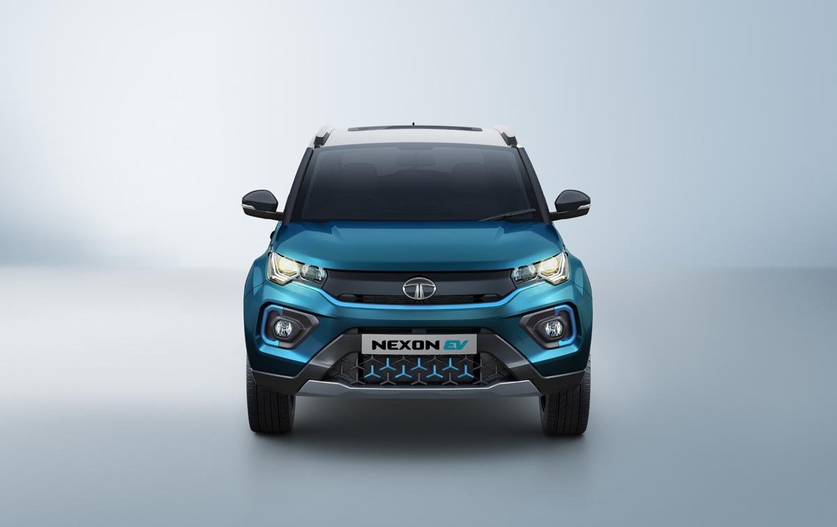 Tata Nexon EV India Launch Image13
