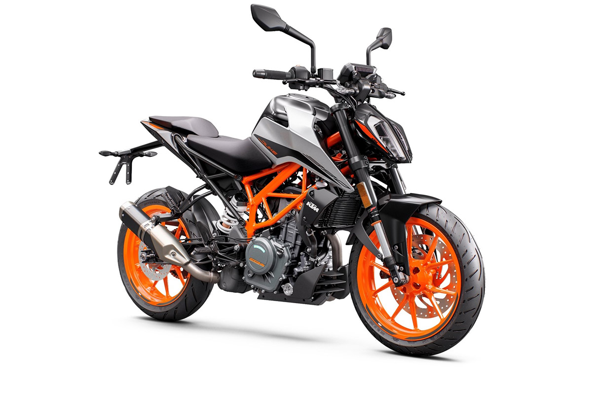 Bs Vi 2020 Ktm Duke And Rc Models Launched In India Nepal Drives