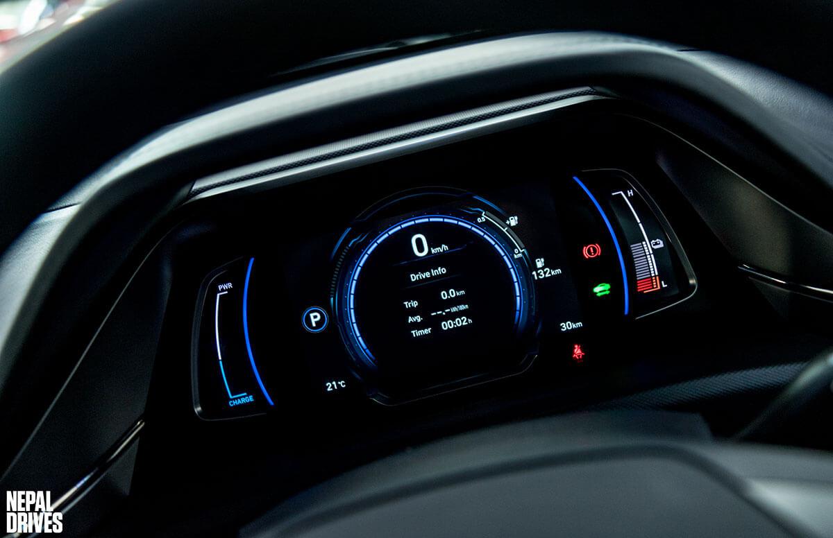 2020 Hyundai Ioniq 1