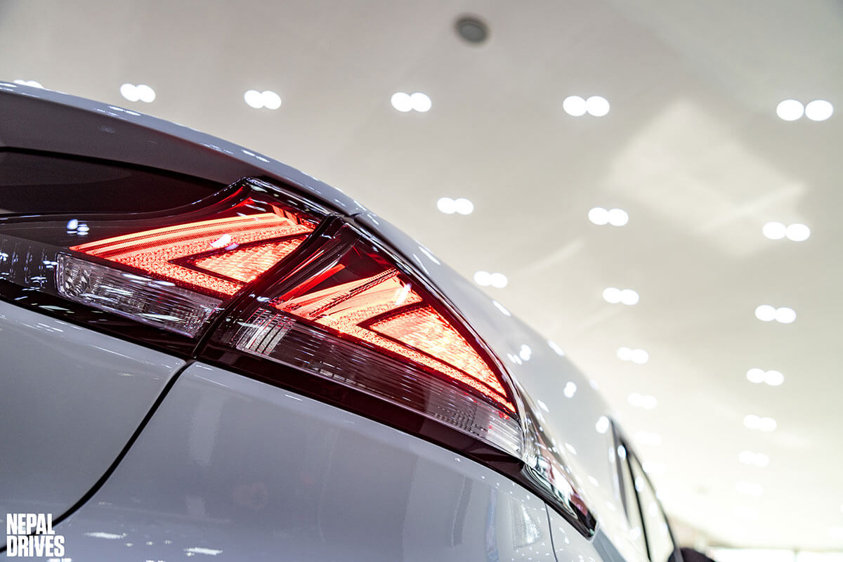 2020 Hyundai Ioniq 20