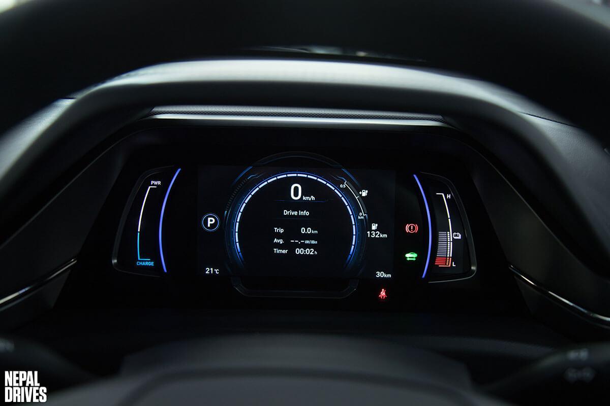 2020 Hyundai Ioniq 25