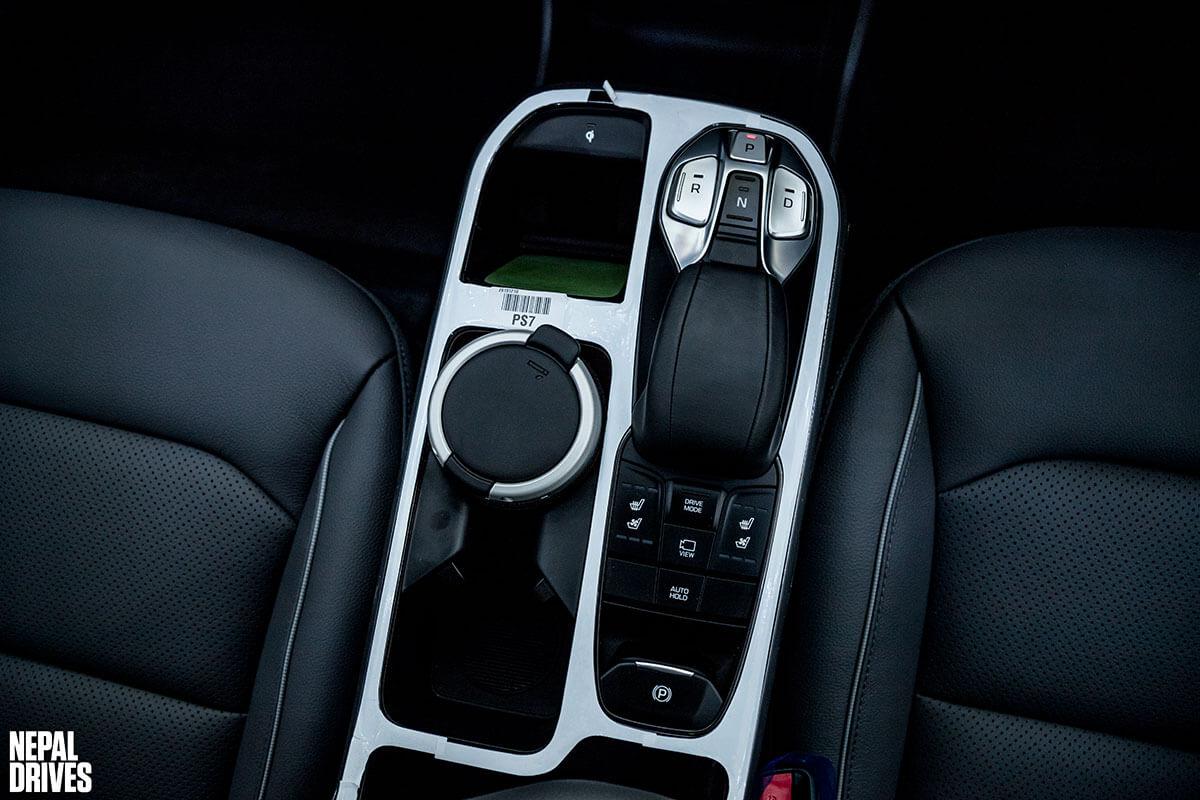 2020 Hyundai Ioniq 3