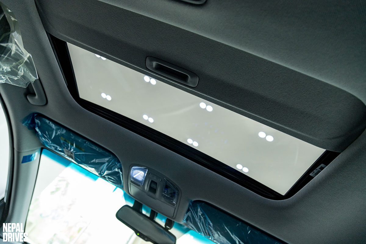 2020 Hyundai Ioniq 5