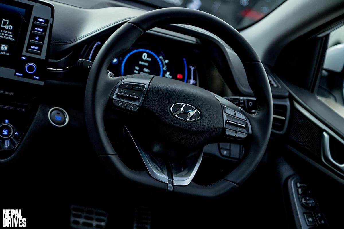 2020 Hyundai Ioniq 6