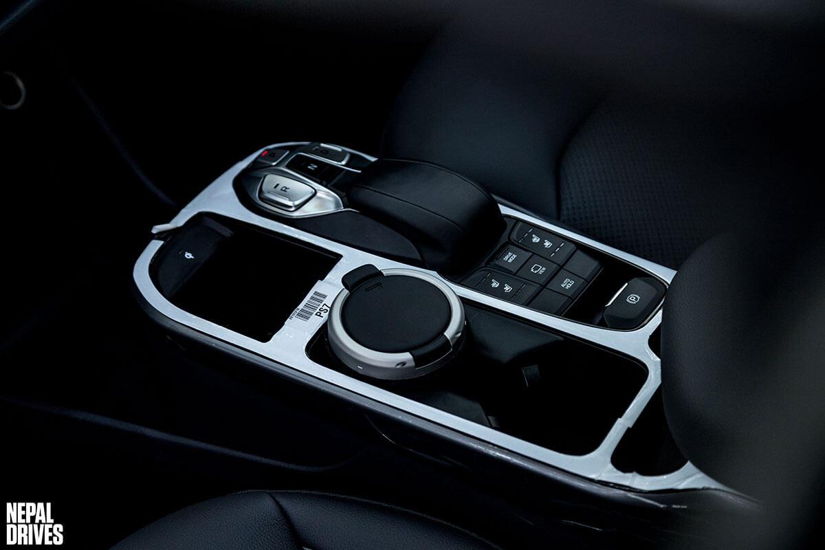 2020 Hyundai Ioniq 7