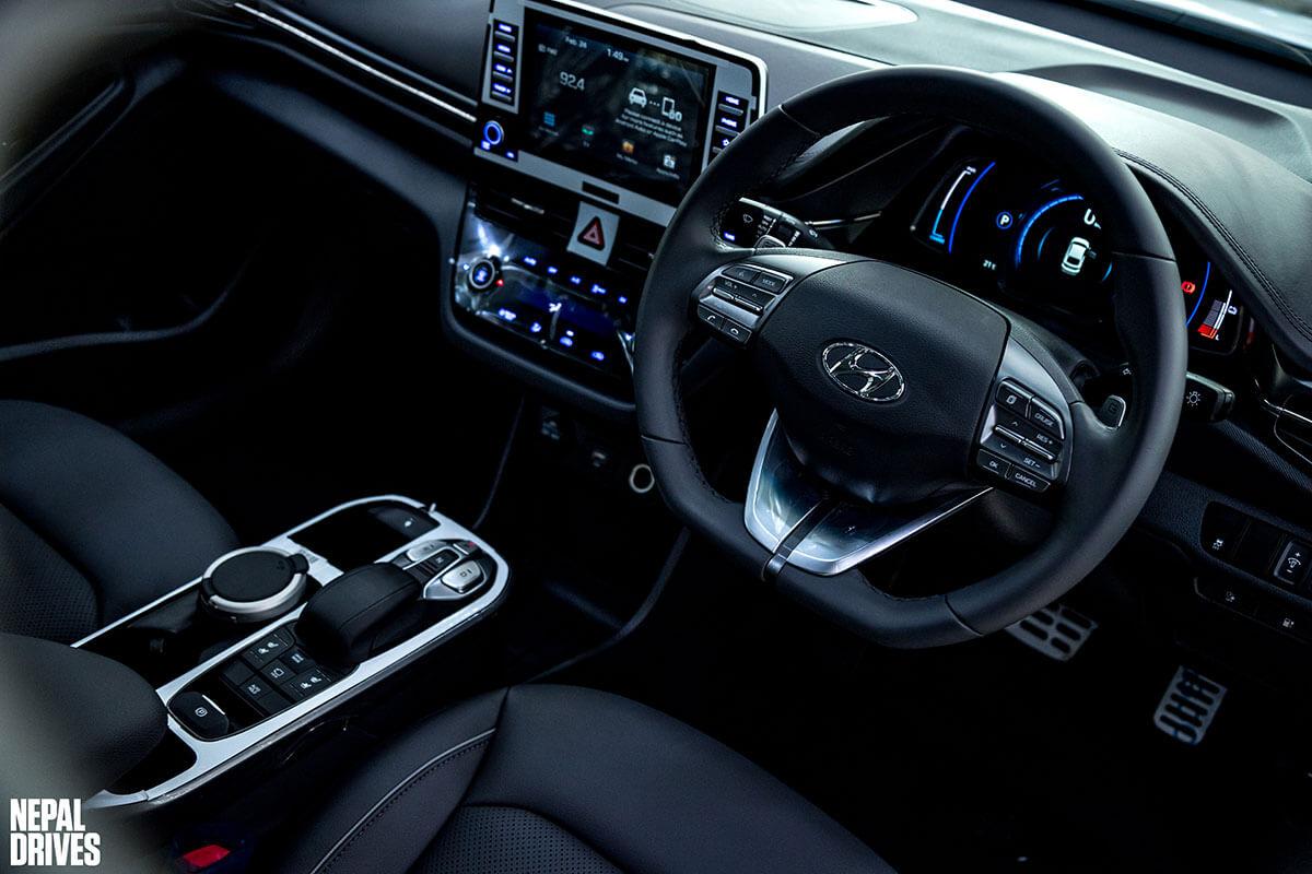 2020 Hyundai Ioniq 9
