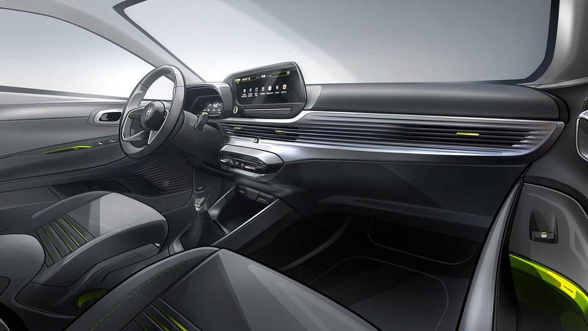 2020 Hyundai i20 6