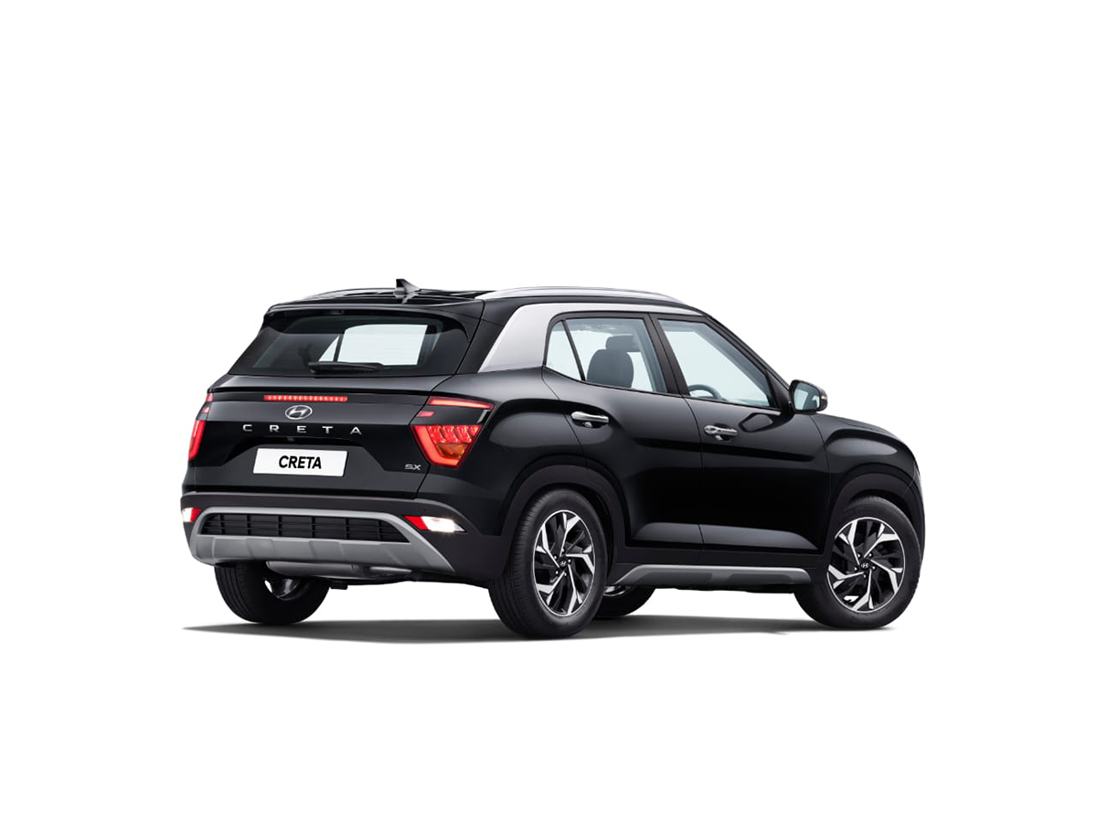 All New 2020 Hyundai Creta Auto Expo Image3