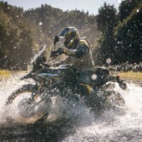 BMW Motorrad International GS Trophy 2020 Oceania Day1 Featured Image.