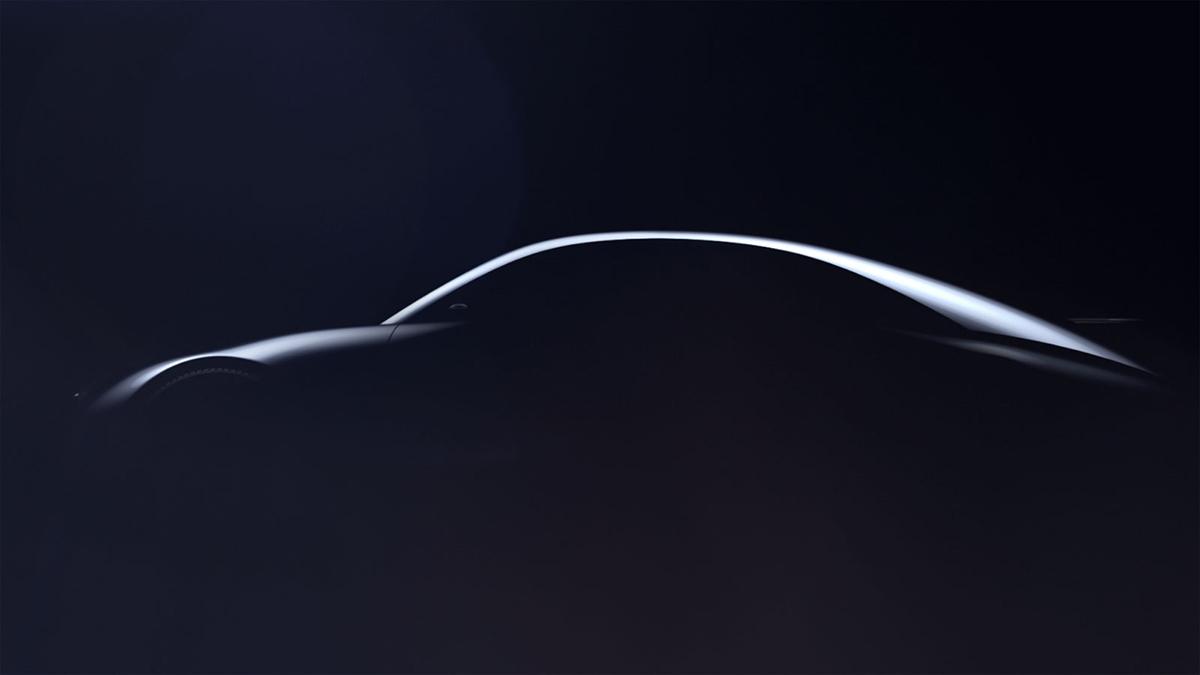 Hyundai Prophecy EV Teased Image2