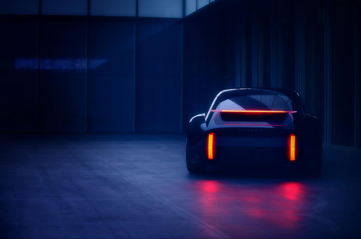 Hyundai Prophecy EV Teased Image3