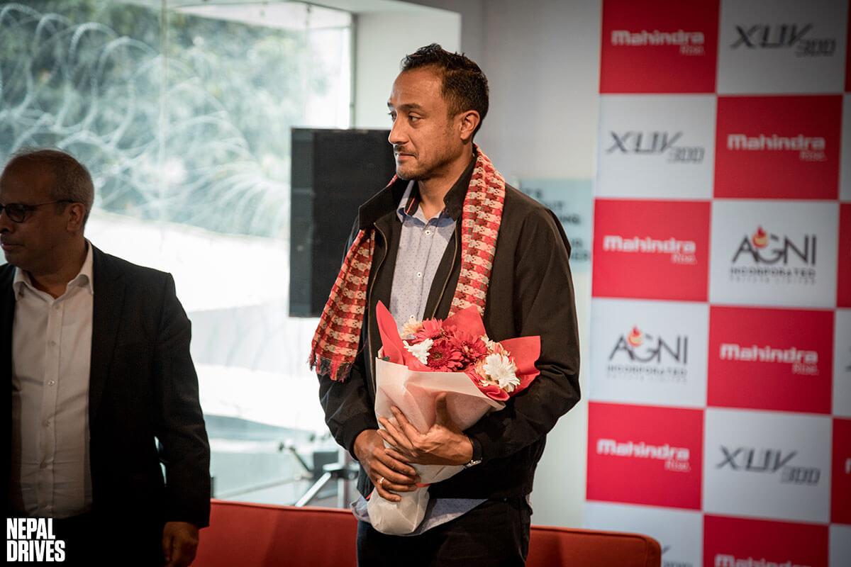 Mahindra Brand Ambassadors 3