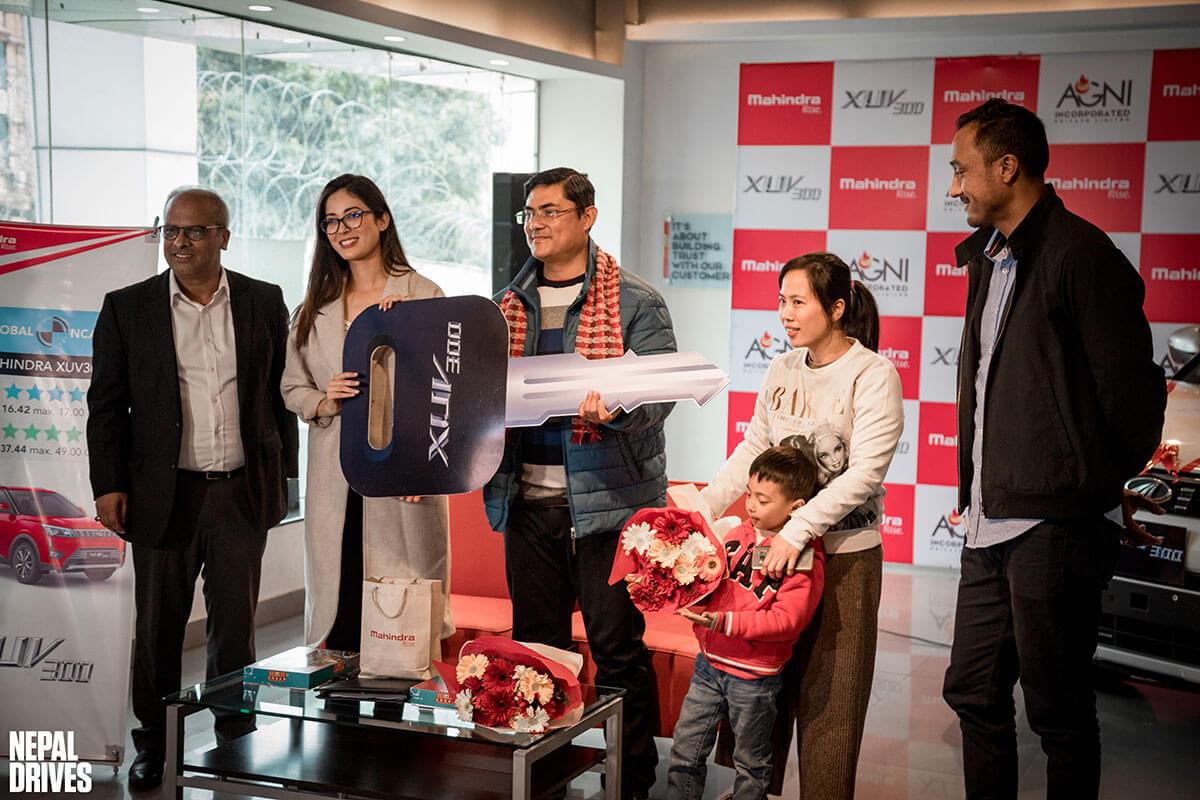 Mahindra Brand Ambassadors 5