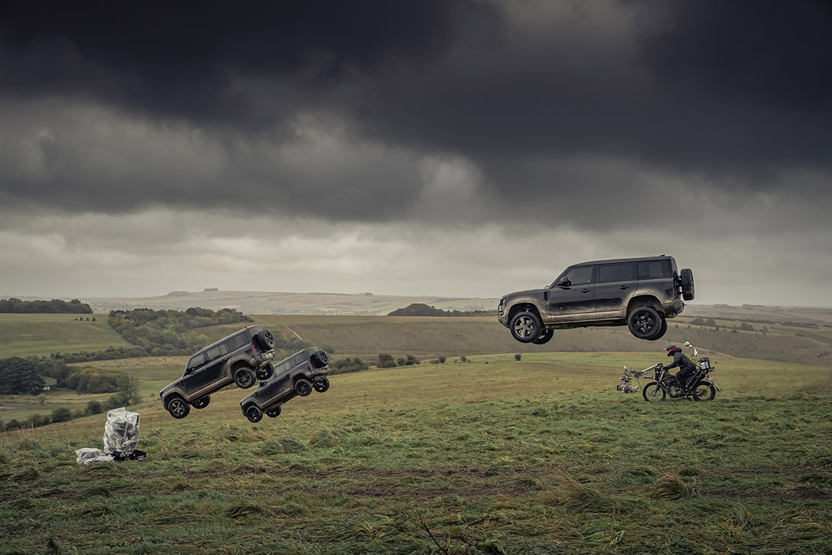 New Land Rover Defender No Time To Die Featured Image2