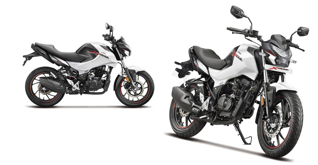 hero xtreme 160r revealed featured image